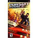 Pursuit Force(輸入版)