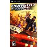 Pursuit Force - PlayStation Portable