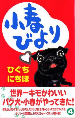 小春びより (4)