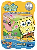 VTech V.Smile Learning Game: SpongeBob SquarePants