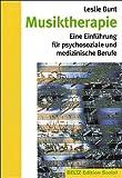 img - for Musiktherapie book / textbook / text book