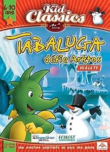 Tabaluga défie Arktos