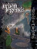 Urban Legends (World of Darkness) (158846489X) by Hindmarch, Will