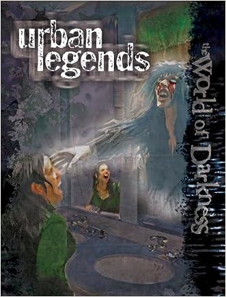 Urban Legends (World of Darkness)