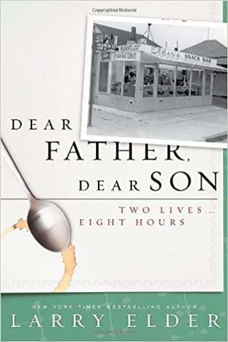 http://www.amazon.com/Dear-Father-Son-Lives-Eight/dp/1936488450/ref=sr_1_1?ie=UTF8&qid=1415576977&sr=8-1&keywords=Dear+Father+dear+son