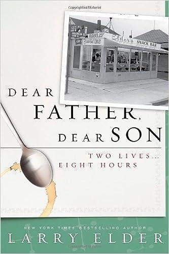 http://www.amazon.com/Dear-Father-Son-Lives-Eight/dp/1936488450/ref=sr_1_1?ie=UTF8&qid=1415576977&sr=8-1&keywords=Dear+Father+dear+son
