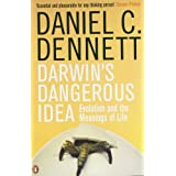 Darwin's Dangerous Idea: Evolution and the Meanings of Life (Penguin Science)by Daniel C. Dennett