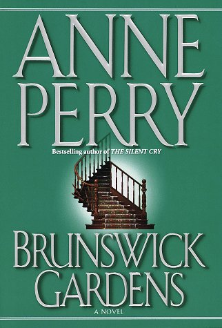 Brunswick Gardens, Anne Perry