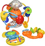 Infantino Activity Toy Set (Discontinued by Manufacturer)