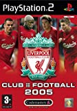 echange, troc Liverpool FC Club Football 2005 [ Playstation 2 ] [Import anglais]