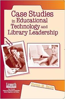 educational leadership case studies