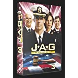 JAG - Int�grale Saison 3par David James Elliott