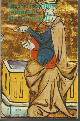 Historia De Las Cruzadas Ii
