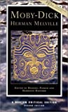 Moby Dick (0393972836) by Melville, Herman