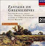 イギリス管弦楽曲集