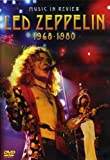 Amazon.co.jpLed Zeppelin - Music In Review [2006] [DVD] by Led Zeppelin