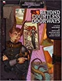 img - for Beyond Countless Doorways (Sword Sorcery) book / textbook / text book