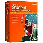 Microsoft Student With Encarta Premium 2007 Non-rebate