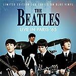 Live in Paris 1965 Blue Vinyl [Vinyl LP]