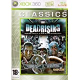 Dead Rising - classicspar Capcom