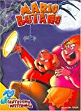 Mario Butano/ Mario Butane (Spanish Edition)