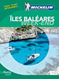 Le Guide Vert Week-end Baléares Michelin