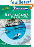 Le Guide Vert Week-end Bal�ares Michelin