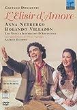 Donizetti: L'elisir d'amore [DVD] title=