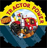 Tough Stuff: Tractor Power