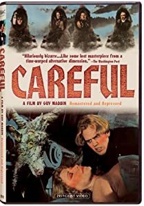Careful (Remastered and Repressed)