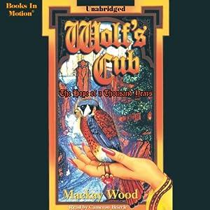 Wolf's Cub Audiobook