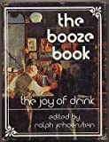 The Booze Book: The Joy of Drink