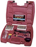 Tradesman 8480K 3/8-Inch to 1-1/4-Inch 2-in-1 Stapler/Brad Nailer with 5000 Brad Nail and 4200 Staple