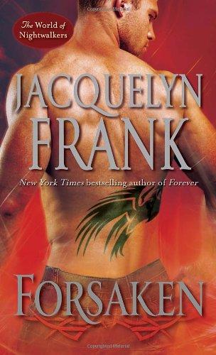 Image of Forsaken: The World of Nightwalkers