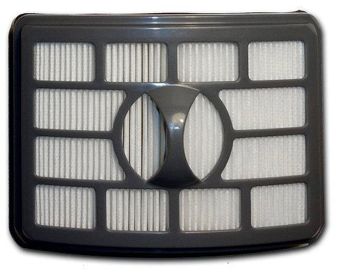 Shark Rotator Professional NV500 HEPA Filter Fits, Shark NV500, NV500CO, NV501, NV502, NV503, NV500W & NV550 Vacuums, Part # XHF500 Designed & Engineered by Best Vacuum Filter (Shark Rotator Nv502 Filter compare prices)
