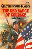 Image of The Red Badge of Courage Great Illustrated Classics