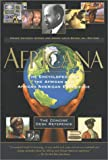 Africana: The Encyclopedia of the African and African American Experience - The Concise Desk Reference (0762416424) by Appiah, Kwame Anthony