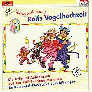 Rolfs Vogelhochzeit - Sing mit uns