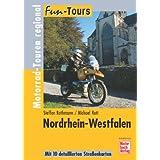 Nordrhein-Westfalen: Motorrad-Touren regional (Fun-Tours)