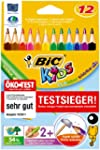 BiC Kids Evolution Triangle Colouring...
