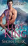 To Love a King (Court of Annwyn)