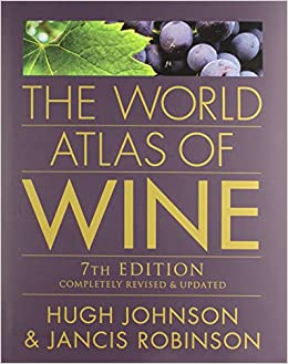 Windows to the world wine book