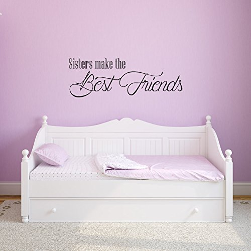 sister-decals-vinyl-sticker-quote-sisters-make-the-best-friends-wall-design-for-girls-women-siblings