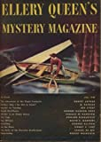Ellery Queens Mystery Magazine Vol. 12 No. 56 Sept. 1948