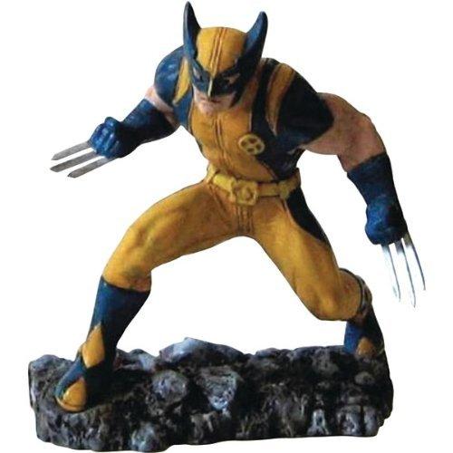 MARVEL / 4GB USBメモリ / Wolverine ウルヴァリン / MR-Z04GWL-C