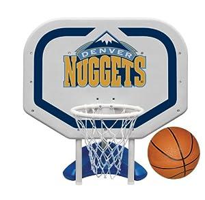 Buy Poolmaster NBA Denver Nuggets Pro Rebounder by Poolmaster
