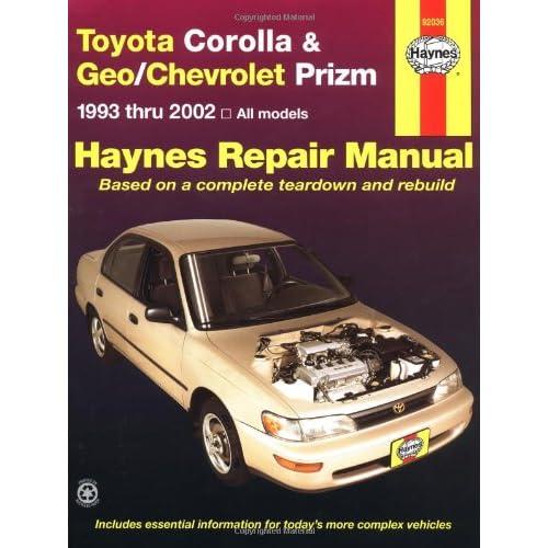 ford ka haynes manual pdf free download