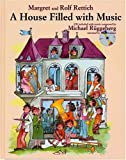 img - for A House Filled With Music book / textbook / text book