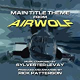 "Main Title Theme from the Television Series ""Airwolf"""
