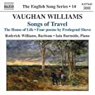 Vaughan Williams: Songs of Travel